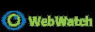 WebWatch logo